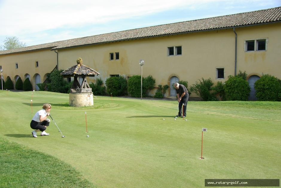 site de rencontre golfeur